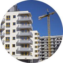 住宅公寓工程